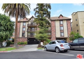 525 S LA FAYETTE PARK PL #106, 1 Bedroom Bedrooms, ,1 BathroomBathrooms,Residential,Sold,525 S LA FAYETTE PARK PL #106,1032