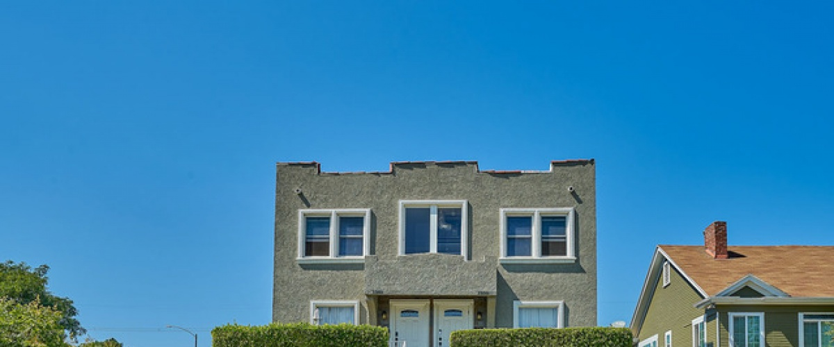 1259 S HUDSON AVE, 4 Bedrooms Bedrooms, ,2 BathroomsBathrooms,Residential,For Sale,1259 S HUDSON AVE,1053
