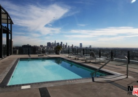 3810 Wilshire #1611, 1 Bedroom Bedrooms, ,1 BathroomBathrooms,Residential,Sold,3810 Wilshire #1611,1063